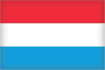 Luxembourgish Flag